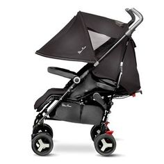 Silver Cross Reflex | The Most Advanced Pushchair in the Worl