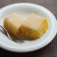 レンチンだけ!15分でふわふわ「卵のシフォンケーキ」が完成【作ってみた】 - 暮らしニスタ