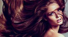 Para os cabelos se manterem hidratados também é importante ter uma alimentação balanceada.
