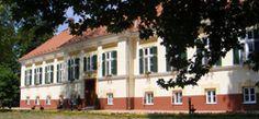 Pallavicini kastély Sándorfalva