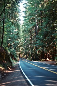 Northern Cali (currently)