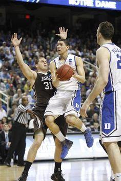 Duke's Rivers to enter NBA Draft