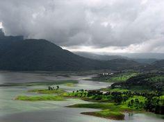 LOCATION: INDIA - MEGHALAYA / Umiam Lake, Meghalaya, India