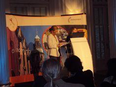 Evento Emilia Romagna, Madrid 2011