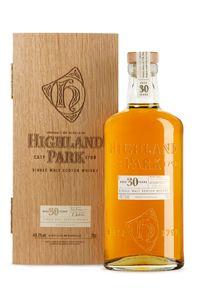 Highland Park 30y