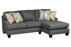 Display product reviews for KIT-CHAMBERLY 2 PIECE SECTIONAL W/RAF CHAISE