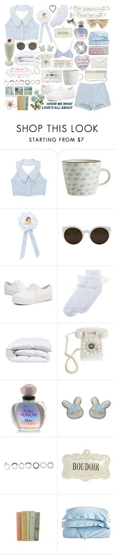 """""""♔ hey baby, come take me, i'll go anywhere with you. you can be my daddy tonight-night-night. ♡"""" by cherrrypop ❤ liked on Polyvore featuring beauty, Pull&Bear, Nordal, RetroSuperFuture, Polaroid, CASSETTE, Crosley, Christian Dior, Tarina Tarantino and Iosselliani"""