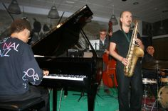 Museo in Jazz 2011