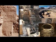 Ancient Purses and Balls of Power - YouTube