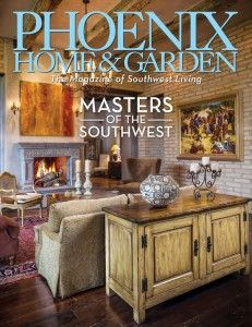 Awesome A Great Honor From Phoenix Home U0026 Garden Magazine! Idea