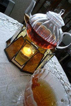 ステンドグラス : R's tearoom