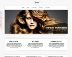 WordPress › Zenon Lite « Free WordPress Themes Great for portfolios with a large image. The options are limited but there are social icons on the left. http://wordpress.org/extend/themes/zenon-lite
