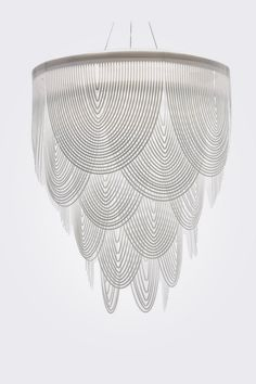 SLAMP Ceremony Large Pendant Light