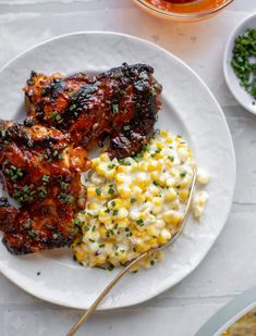 New Recipes, Dinner Recipes, Favorite Recipes, Healthy Recipes, Corn Recipes, Entree Recipes, Amazing Recipes, Recipies, Bbq Chicken