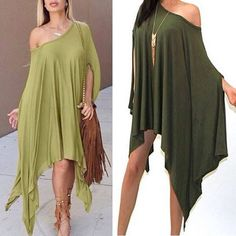 I would love the olive green one!