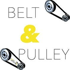 Free online educational calculator for Belt and Pulley ratio.