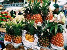 mercados municipal brazil - Buscar con Google