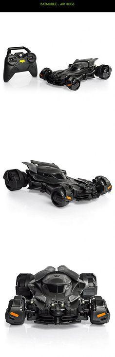 Batmobile - Air Hogs #vs. #products #hogs #superman #tech #fpv #batmobile #camera #plans #drone #technology #shopping #kit #batman #gadgets #parts #racing #air