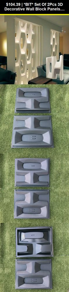 Tiki face plastic mold garden casting tropical mould