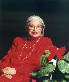 Best known for refusing to give up her seat on the bus, Rosa Parks is one of the most iconic figures of the Civil Rights movement. Her bold actions triggered the 381-day bus boycott, and she was awarded the Presidential Medal of Freedom in 1996. In 1999, she received the Congressional Gold Medal, and was named by Time magazine as one of the 20 most influential people of the 20th century.