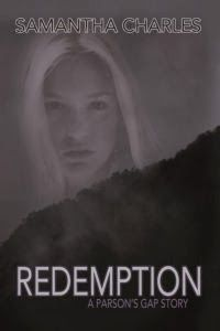 Bookalicious Travel Addict: BOOK TOUR & REVIEW - Redemption, A Parson's Gap Story by Samantha Charles. 4/5 for me