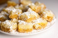 Paula Deen's Ooey Gooey Butter Cake