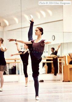 Observations of a Ballerina in Training: Oh, Svetlana Zakharova