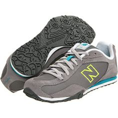 look so comfy! I love New Balance! I have had one pair for 8 years and they still rock.. Time to upgrade...