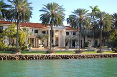 miami mansions | Kickin' it, Miami Style. (House-Peeping in Miami!)