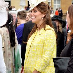 As the Duchess announces her baby is due 'in April', Milli Hill argues precise due dates should be abandoned.