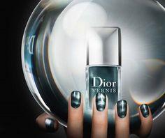 Dior Vernis Mystic Magnetics | Mystic Metallics Fall 2013 by Dior http://latiendadezinnia.com/maquillaje/dior-vernis-mystic-magnetics.html