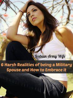 Blog lesbian wife
