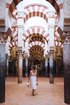 Cordoba Travel Guide