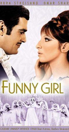 Funny Girl (1968) - IMDb