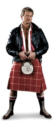 'Rowdy' Roddy Piper Real Name: Roderick Toombs Hometown: 'Glasgow, Scotland' Weight: 243Ibs
