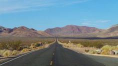 Open Space - Death Valley National Park (CA)