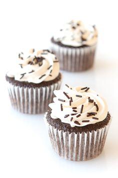 #Epicure Chocolate Cupcakes http://michellestevenson.myepicure.com/