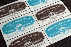 Miss Cordelia's Cafe Branding - Grits & Grids® Stationary Branding, Cafe Branding, Stationery, Website Design Inspiration, Graphic Design Inspiration, Creative Inspiration, Creative Ideas, Typography Inspiration, Typography Design