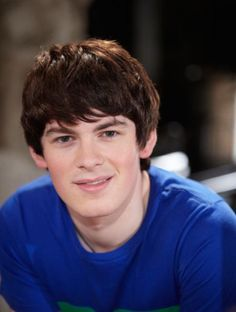 """Fabian"" from house of Anubis real name is Brad kavanagh. I think I spelled his name right"
