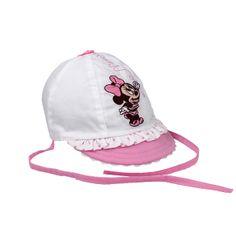 Gorra baby niña Disney Minnie (T.42-44-46) rosa