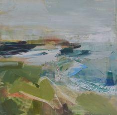 Emma Fineman - Displaced Landscape