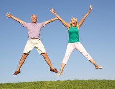 El ejercicio baja la tensión arterial - Vanguardia