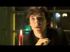 Drunk Sherlock- This isn't a comedy, and though this is the rough cut, but filled with hilarity, it was meant to be seen! It is as ingenious as the normal script, though I wish they would've used this.