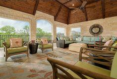 Dallas Mansion - Home Bunch - An Interior Design & Luxury Homes Blog