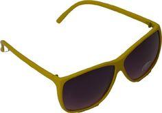 38f03d7cd5 R59 yellow large funky plastic sunglasses rave retro r59. Shopping Sites ...