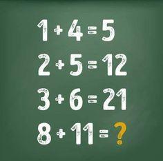 Кое е числото? ОЩЕ математически и логически ПРЕДИЗВИКАТЕЛСТВА, но НА ЖИВО ТУК: http://domusrebus.com/category/zagadki/ #Plovdiv #escaperoom #стаясъсзагадки #забавление #Пловдив #ЗАГАДКА #стаяназагадките