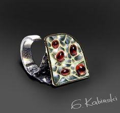 Ring | German Kabirski.