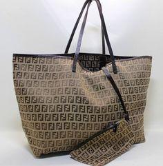Fendi Bag Monogram