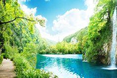 Natur pur - so herrlich sind Kroatiens Nationalparks Bild 8 - Reisen