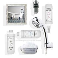 PROUVÉ illatbirodalom: Fürdőszobába Bulgaria, France, Products